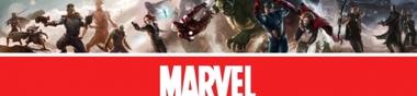 Univers cinématographique Marvel