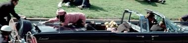L'assassinat de JFK [Chrono]