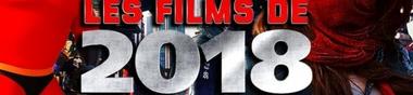 Films 2018 pour 2021 (liste perso)