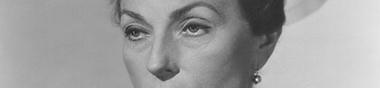 Top Agnes Moorehead
