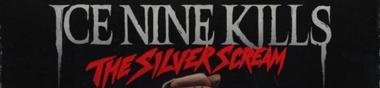 """""""Ice Nine Kills - The Silver Scream"""" Un album concept centré sur le cinéma d'horreur."""
