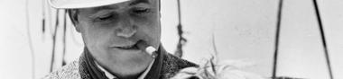Petit jeu : la passe de ... 2x5 pour Henry Hathaway