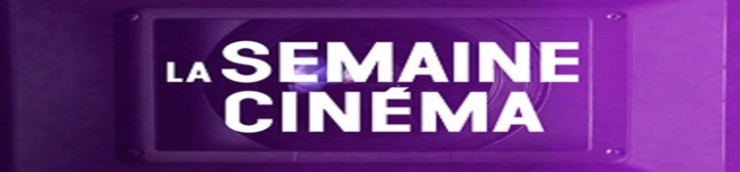 Programme hebdomadaire n°151 (08-14/10/2018)
