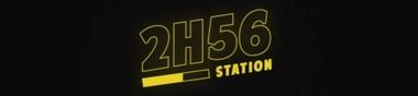 2H56 Station !