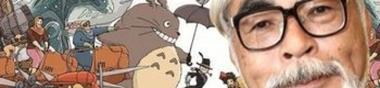Hayao Miyazaki : Préférences et micro-critiques