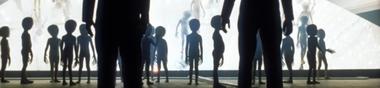 Intelligences extraterrestres [Top]