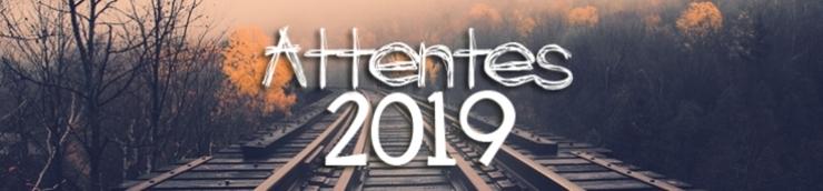 Mes attentes pour 2019