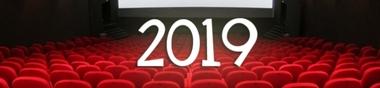 Vus au cinéma en 2019