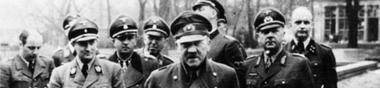 39-45 : les derniers jours d'Hitler