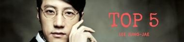 TOP 5 des Meilleurs Films de Kim Myung-min