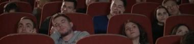 Séances de Cinéma où vous vous êtes ENDORMIS...