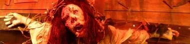 ☠ J-Horror 日本 : mon Top