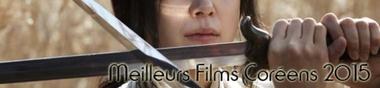 Top 10 des Meilleurs Films Coréens de 2015