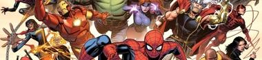 [Classement] Univers cinématographique de Marvel