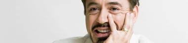 [Acteur] Robert Downey Jr.