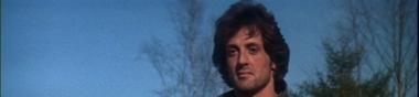John Rambo : son père est un indien Navajo et sa mère une Italo-Américaine. Nombreuses cicatrices sur le torse et le dos.