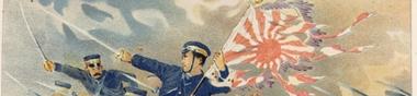 """39-45 : films japonais de propagande dans la """"Sphère de coprospérité"""""""
