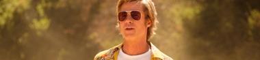[Top 10] Brad Pitt