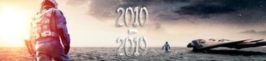 2010-2019 : Top 10 de la décennie