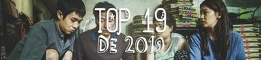 Top 19 de 2019