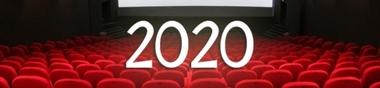 Vus au cinéma en 2020