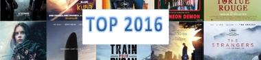 Films 2016 (vus ou à voir)