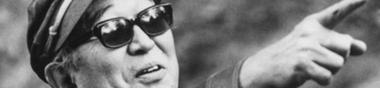 Mon top 50 réalisateurs - 10# Akira Kurosawa
