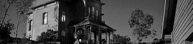 Hôtels louches, motels sinistres et auberges miteuses [Chrono]