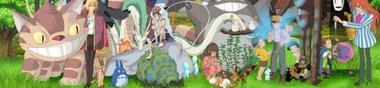 Mon classement Miyazaki