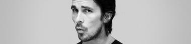 [Acteur] Christian Bale