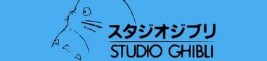 [Saga] Studio Ghibli