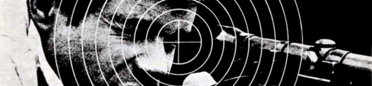 Mass murderers [Chrono]