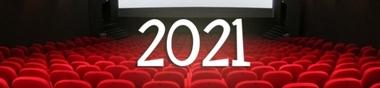 Vus au cinéma en 2021