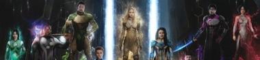 Marvel Cinematic Universe - Phase IV