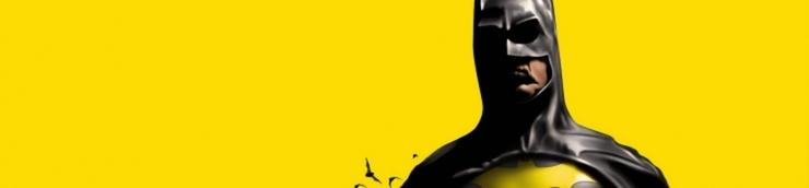 [Saga] Batman