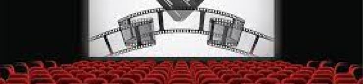 Sur l'écran noir de mes nuits blanches, je rêve de cinéma ...