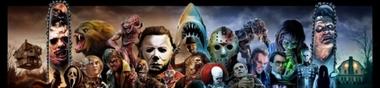 Vingt films d'horreur divins