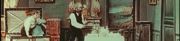 Mes films indispensables... de 1909