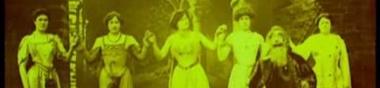 Mes films indispensables.... de 1910