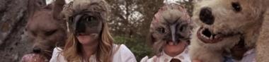 Bals masqués et carnavals [Chrono]