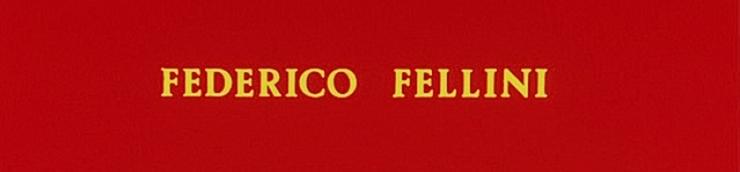 Favoris Fellini [Top]