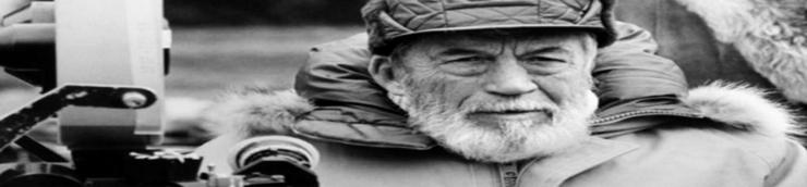 John Huston, mon Top (N°32 / 50)